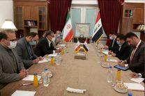 لزوم همکاری های بیشتر تهران - بغداد برای پایان دادن به شرارت تروریست ها