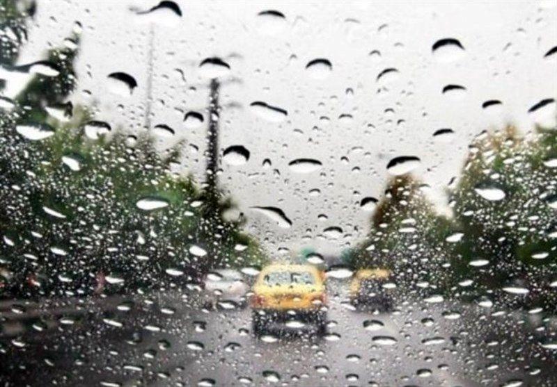 هرمزگان در انتظار هوای بارانی