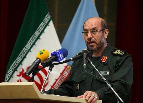 مسیر ایران در زمینه فعالیتهای موشکی و دفاعی مشخص است