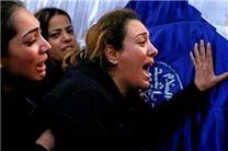 فرار دهها خانواده مسیحی از العریش مصر به دنبال تهدید یک گروه مسلح