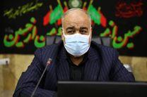 مسیرهای توسعه کرمانشاه با تلاش شبانه روز دولتمردان به سرعت طی می شود
