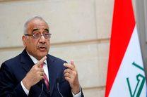 ایران انتقام سخت سپاه را به عراق اطلاع داده بود