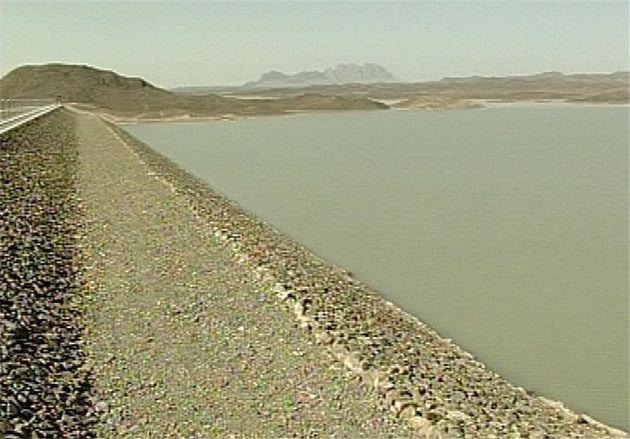روستاهای داخل مخزن سد نرماب جابهجا میشوند