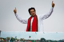 عمران خان رسما نخستوزیر پاکستان شد