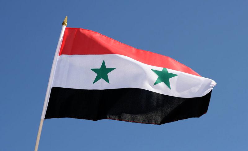 دولت سوریه حمله تروریستی زاهدان را محکوم کرد