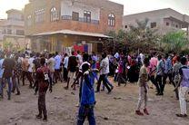 رئیس دستگاه امنیت سودان، دستور آزادسازی معترضان را صادر کرد