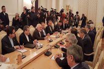 ایران و روسیه به دنبال ثبات و امنیت در منطقه و جهان هستند