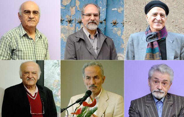 تحلیل شش استاد برجسته از پنجمین حراج تهران