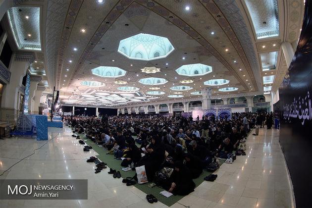تدابیر لازم برای اجرای مراسم نماز عید فطر اتخاذ شد