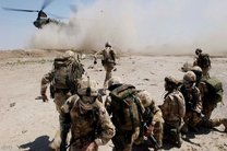 تمایل ترامپ به انجام عملیاتهای ویژه در خاورمیانه و شمال آفریقا
