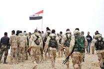 پیروزی های تازه ارتش سوریه / پیشروی به سوی الرقه / هلاکت شماری از تروریست ها
