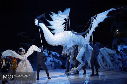 مراسم افتتاحیه المپیک زمستانی 2018 کره جنوبی