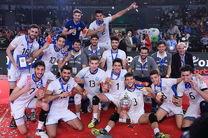 آرژانتین قهرمان جهان شد