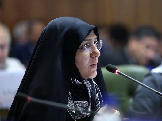 شهر تهران یکی از پرمصرف ترین شهرهای دنیاست