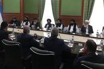 هیات طالبان با نماینده ویژه آمریکا در موضوع افغانستان دیدار کرد