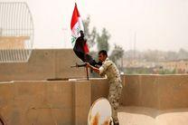 آخرین گزارش های میدانی از شکست های داعش در فلوجه