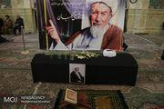 زمان برگزاری مراسم چهلمین روز درگذشت آیت الله مومن اعلام شد