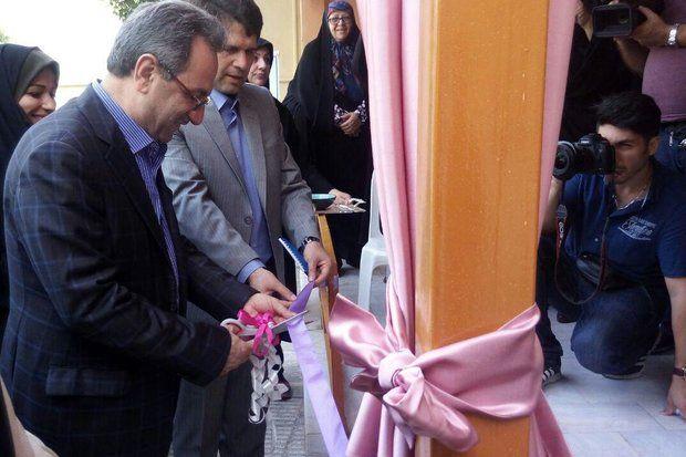 نخستین خانه امن ویژه بانوان در گلستان افتتاح شد