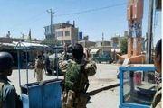 3 کشته در حمله انتحاری در افغانستان