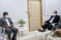 تاکید ریاست قوه قضاییه بر تعامل و هماهنگی هرچه بیشتر با ارکان دولت در استان