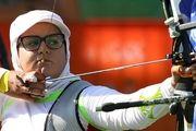 زهرا نعمتی به عنوان نماینده ایران در انتخابات شورای ورزشکاران IPC انتخاب شد