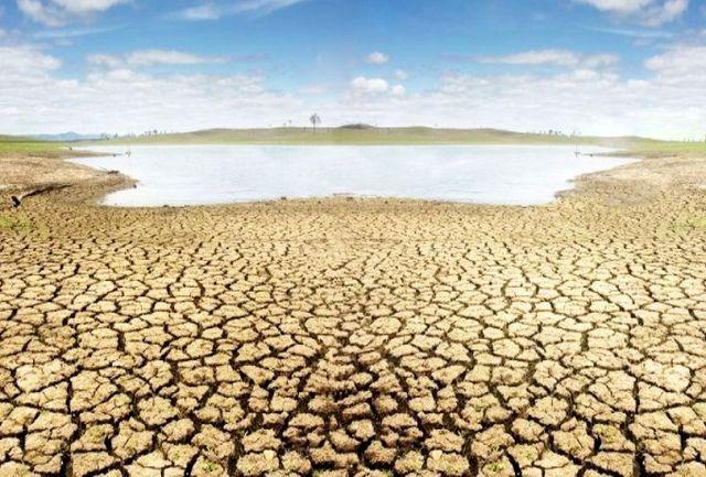 کاهش 95 درصدی بارندگی در استان هرمزگان/هرمزگان جزو سه استان اول خشک کشور