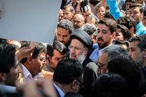 حجت الاسلام رئیسی به استانهای قزوین و زنجان سفر میکند