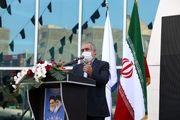 اکبر سلیم نژاد رئیس شورای شهر کرج شد