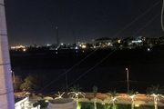 برخورد چند راکت به منطقه سبز بغداد/  آژیرهای خطر به صدا درآمد