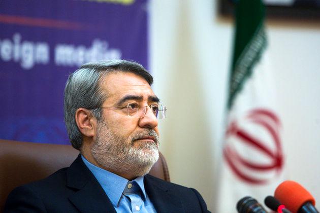 سرپرست استانداری آذربایجان شرقی تعیین شد
