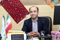 سفر هیات دولت به گلستان فرصت مغتنمی برای معرفی صنایع دستی هنرمندان اقوام مختلف آزادشهر بود
