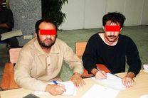 راز جنایت در گاراژ تهرانسر افشا شد