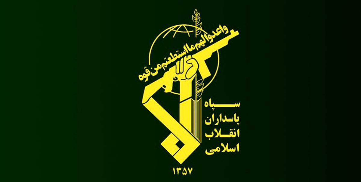 شهادت دو تن از مجروحان حادثه آتش سوزی انبار سپاه