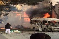 گروه تروریستی الشباب به پایگاه نیروهای حافظ صلح در سومالی حمله کرد