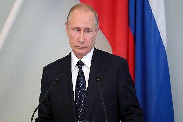پشت پرده عقب نشینی پوتین از سوریه