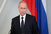 با 48 هزار نظامی روس علیه تروریسم در سوریه جنگیدیم