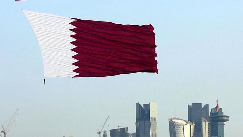 خبرگزاری قطر از سوی امارات و عربستان هک شده است