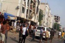 داعش مسوولیت حمله به مرکز پلیس در عدن را به عهده گرفت