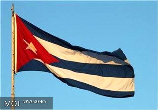 نخستین محموله کمکهای دارویی کوبا وارد دمشق شد