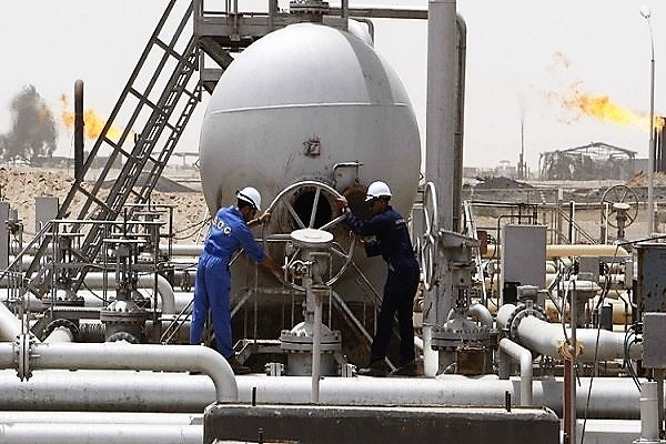 افزایش 10 درصدی فروش گاز در هرمزگان