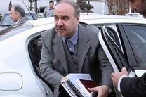 سفر  وزیر ورزش و جوانان روز شنبه به کردستان