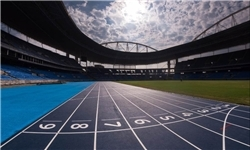 مسابقات دوومیدانی قهرمانی کشور 24 و 25 فروردین برگزار میشود