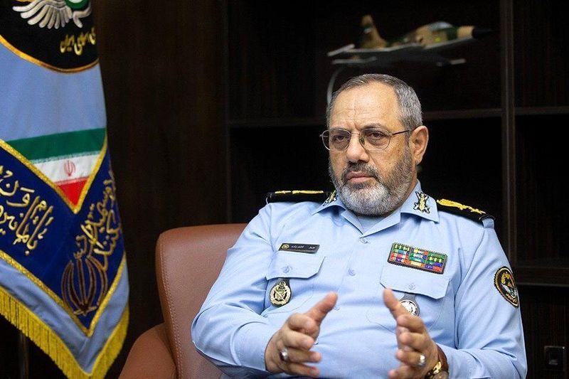 سازمان عقیدتی سیاسی ارتش اجازه کوچک ترین سوء استفاده را به دشمنان نداده است
