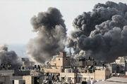 نیروهای خلیفه حفتر به اطراف طرابلس پایتخت لیبی حمله موشکی کردند