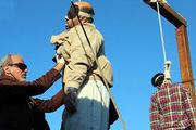 اعدام تجاوزگر به دختر ۱۳ساله روستایی در گلستان