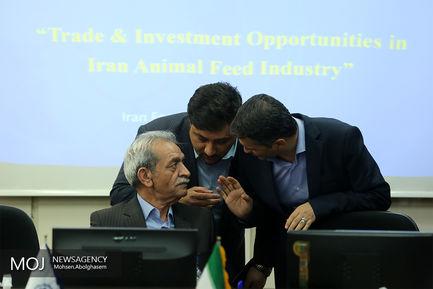 سمینار  فرصتهای سرمایهگذاری در صنعت خوراک دام و طیور