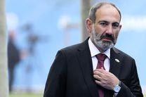 توافق ارمنستان با روسیه و جمهوری آذربایجان برای اتمام جنگ قرهباغ