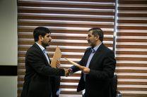 تفاهمنامه آموزشی بین اداره کل فنی و حرفهای و شهرداری قم منعقد گردید