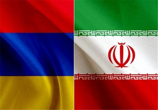 ایروان از ایجاد منطقه آزاد تجاری بین ایران و اتحادیه اوراسیایی حمایت  می کند