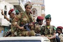 ۱۰ متجاوز سعودی در عملیات ارتش یمن به هلاکت رسیدند